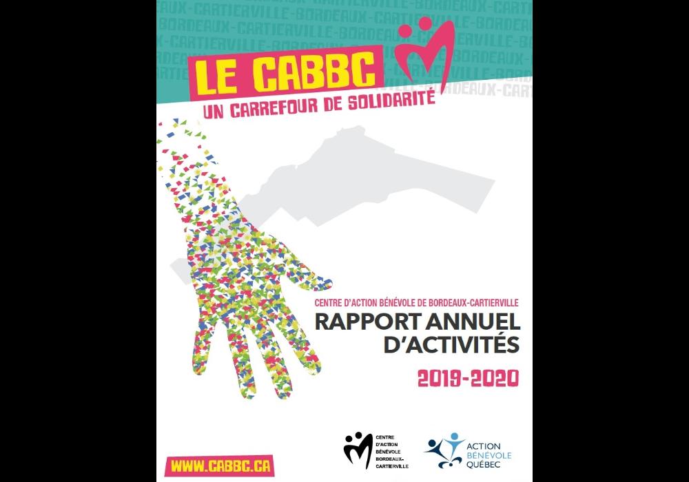 Assemblée générale annuelle 2020 du CABBC