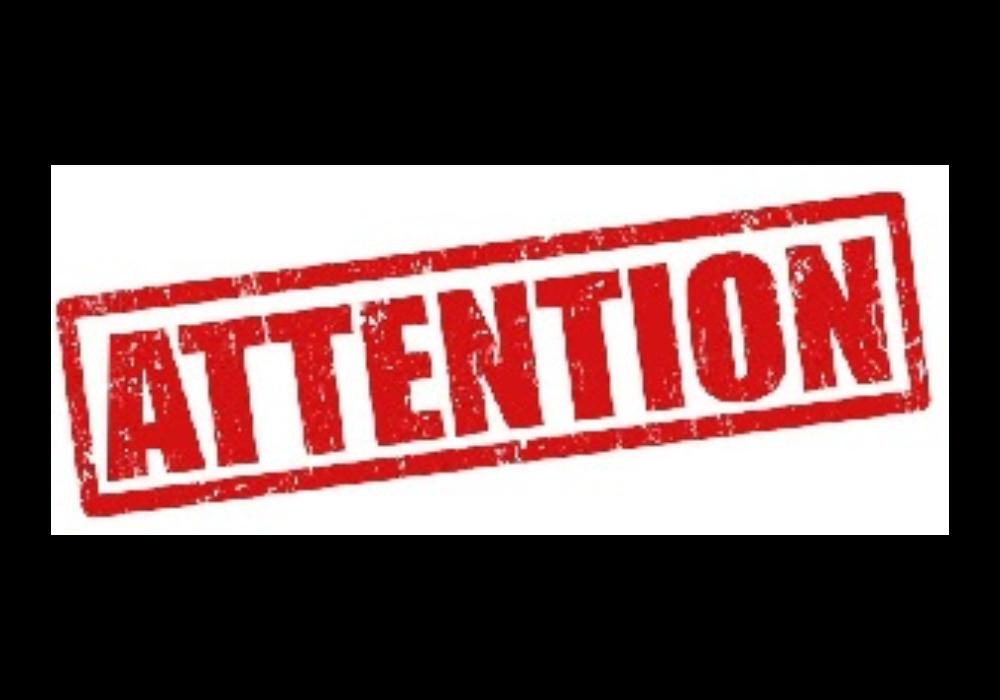 Message important - État de la situation des services du Centre d'action bénévole de Bordeaux-Cartierville (CABBC)